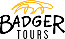 Badger Tours Logo